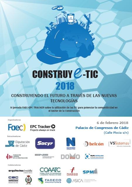 Domo Dux, patrocinador de Construye-TIC 2018